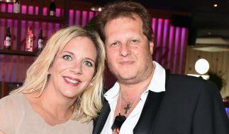 Bis zu seinem Krebstod im November 2018 waren Daniela Büchner und TV-Auswanderer Jens Büchner ein Herz und eine Seele. (Foto)
