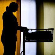 Ausgesetztes Neugeborenes - Mutter gefunden, Ermittlungen dauern an! (Foto)