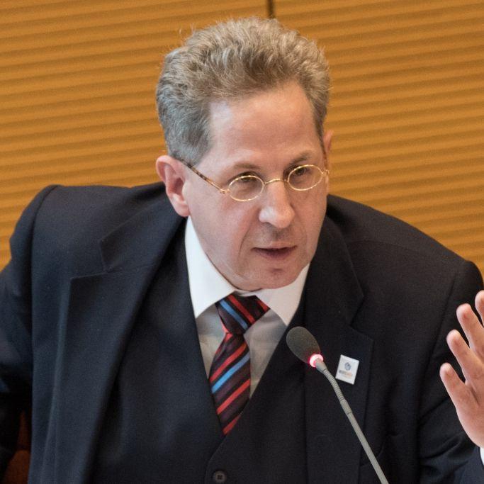 Zensur und Propaganda? Ex-Verfassungsschutz-Chef kassiert Shitstorm (Foto)
