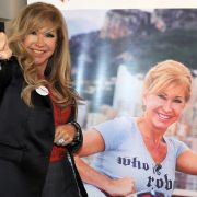 Zwischen Millionärsgattin, Reality-TV-Star undFitness-Mode (Foto)