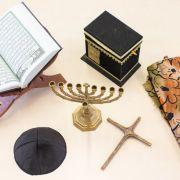 Studie enthüllt: Viele Deutsche nehmen den Islam als Bedrohung wahr!    (Foto)