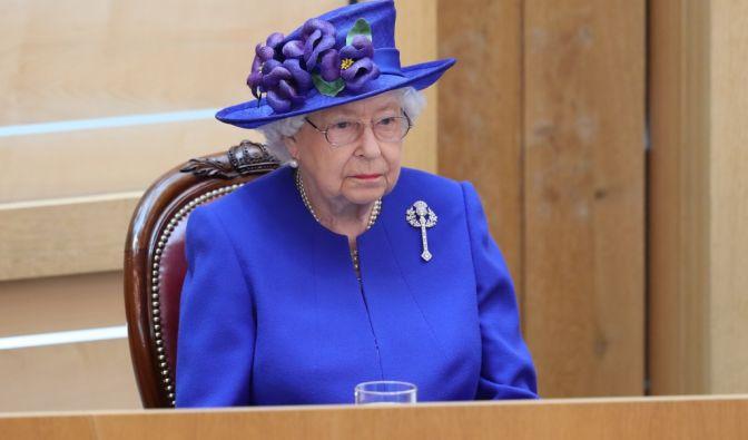 Queen Elizabeth II. in Gefahr?