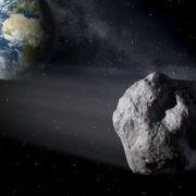 Warum wurde DIESER Weltraum-Brocken nicht entdeckt? (Foto)