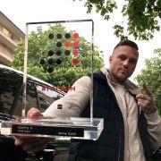 Verkaufszahlen enthüllt! DIESE deutschen Rapper verkaufen am meisten (Foto)