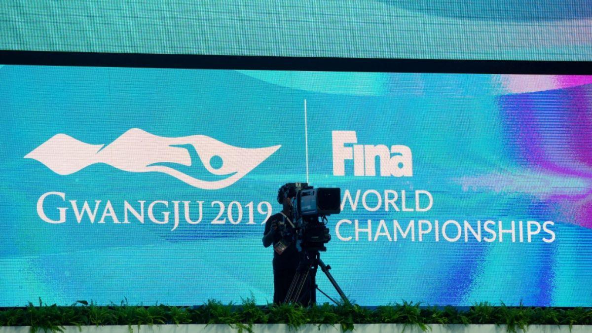 Schwimm-Weltmeisterschaft 2019 - Ergebnisse: Deutsche Freistil-Frauen werden Final-Achte nach Olympia-Ticket