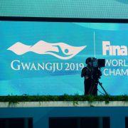 Wellbrock gewinnt Gold im 1500 Meter Freistil (Foto)