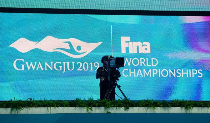 Schwimm-Weltmeisterschaft 2019 Ergebnisse