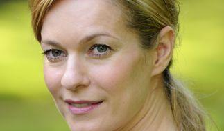 Trauer um Lisa Martinek: Die Schauspielerin ist im Alter von nur 47 Jahren überraschend gestorben. (Foto)