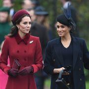 DIESES Geschenk verärgert Kate Middleton! (Foto)