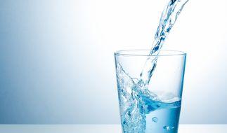 Netto ruft aktuell Mineralwasser zurück. (Foto)
