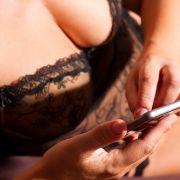 DIESE 4 Apps sorgen für intensiveren Sex! (Foto)