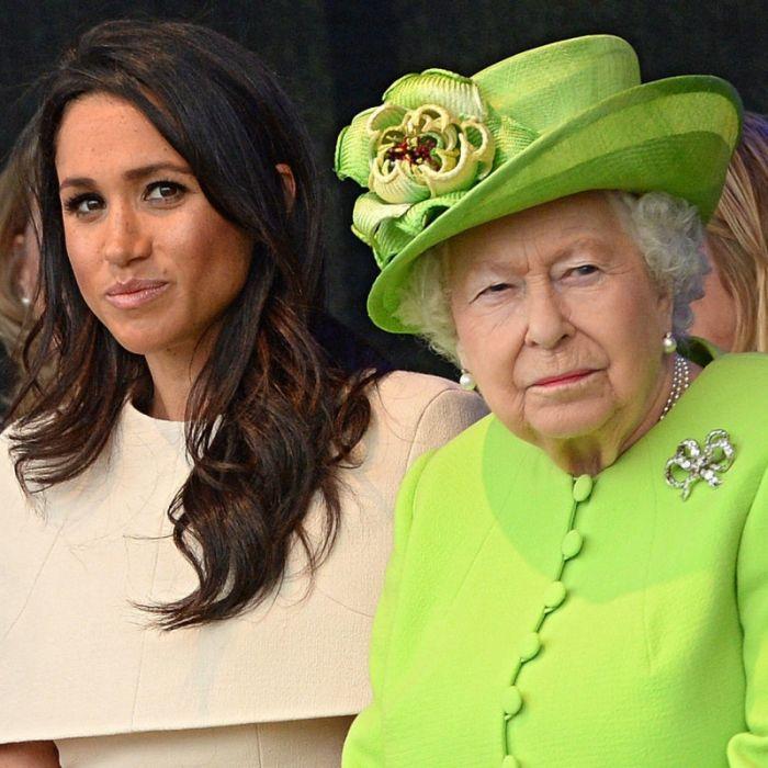 Einbruch, Adoption,Affäre und Baby-Stress bei den Royals! (Foto)