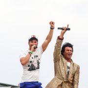 Wie schwer war DIESER Gang? Nach dem Tod von Papa Costa 1. Auftritt (Foto)