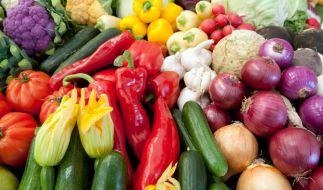 Dieses Gemüse sollte nicht in ihrer Vagina stecken (Foto)