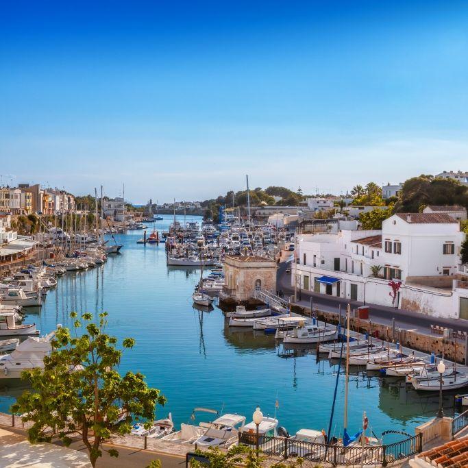 Mini-Tsunami trifft Baleareninsel! Videos zeigen die Auswirkungen (Foto)