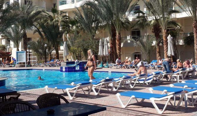 Urlaubshorror in Hurghada
