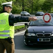 Vergewaltigungen und Gewalt bei Autofestival in Thüringen? (Foto)