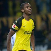 Abdou Diallo steht offenbar kurz vor einem Wechsel zu PSG.