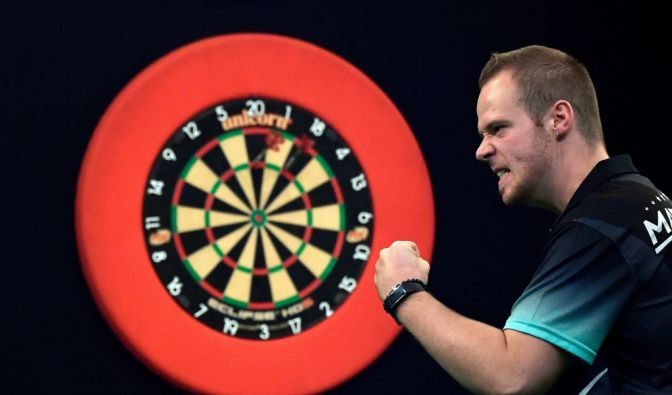 Darts World Matchplay 2019 heute - Live-Stream, TV, Ergebnisse