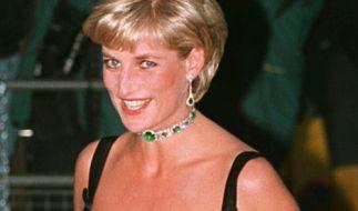 Lebt Prinzessin Diana im Körper eines 4-Jährigen weiter? (Foto)