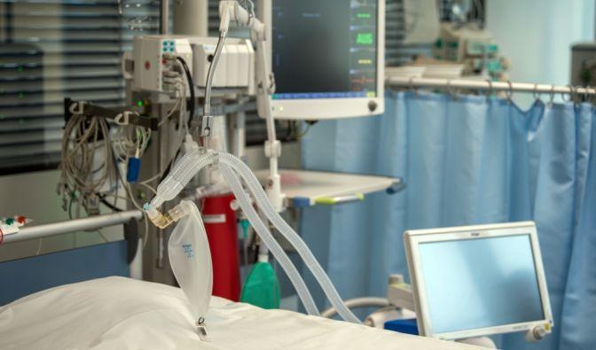 Schock-Studie über deutsche Krankenhäuser