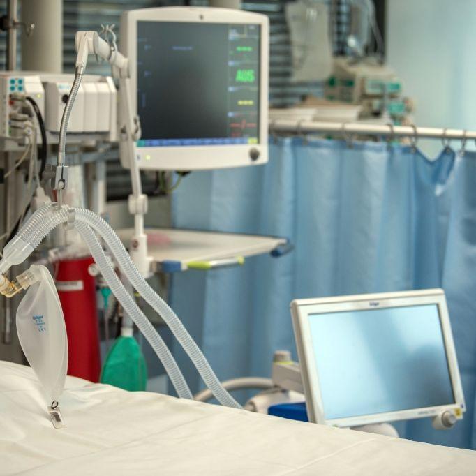 Diese Krankenhäuser sind völlig überlastet! (Foto)