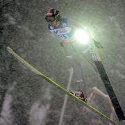 Krebs-Schock für Skisprung-Star! DIESER Kampf steht ihm bevor! (Foto)
