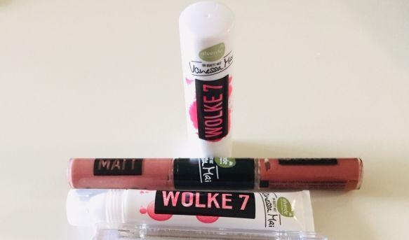 """Vanessa Mais """"Wolke 7""""-Produkte im Test"""
