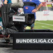 SO verfolgen Sie alle Spiele in der 2. Liga 2019/20 live (Foto)