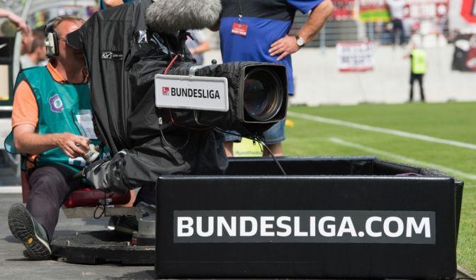2. Bundesliga 2019/20 in Live-Stream, TV, Ticker, Radio