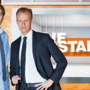 """Wiederholung von """"Politsatire mit Max Uthoff und Claus von Wagner"""" online und im TV sehen (Foto)"""