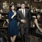 Wiederholung von Episode 13 aus Staffel 9 online und im TV (Foto)