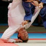 Craig Fallon, Ex-Judo-Weltmeister (18.12.1982 - 15.07.2019)