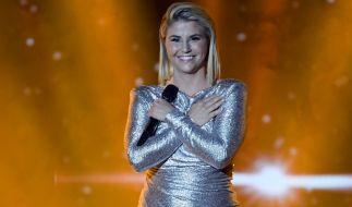 Beatrice Egli bekommt eine neue RTL-Show. (Foto)