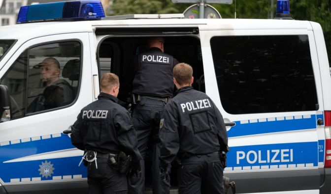 Brutale Attackein Stuttgart
