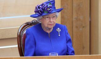 Die Sommerresidenz vonQueen Elizabeth II. wird seit Jahren von zahlreichen Fledermäusen heimgesucht. (Foto)