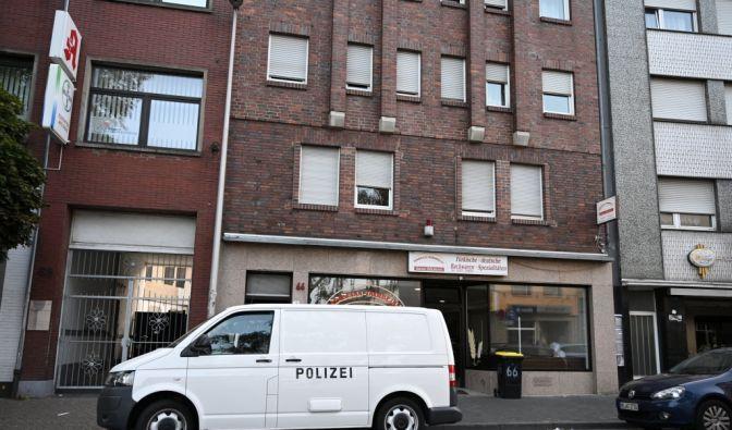 Terrorverdacht in Köln und Düren