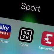 TV-Rechte gekauft! So teuer wird's für Fußballfans (Foto)