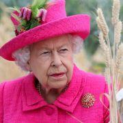 Eindringlinge auf Balmoral! Schwebt die Königin in Gefahr? (Foto)