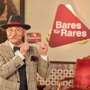 Trödelshow mit Horst Lichter erobert ZDF-Abendprogramm (Foto)