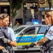 Schüsse im Friseursalon! Verletzter stand selbst erst vor Gericht (Foto)