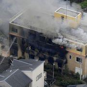 Brandanschlag - Weil er sich betrogen fühlte tötete er 33 Menschen (Foto)