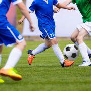 Fußballer (30) bricht beim Training zusammen - tot (Foto)