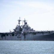 Britischer-Tanker festgesetzt! Besatzung darf Schiff nicht verlassen (Foto)