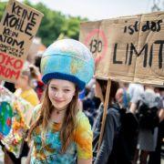 Ist DAS der Klima-Plan von Angela Merkel? (Foto)