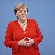 Seenotrettung, Thunberg und AKK! Merkel spricht Klartext (Foto)
