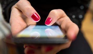 Frauenüberwachung für Fortgeschrittene (Foto)