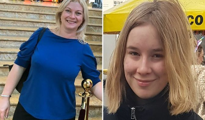 Vermisstenfall Tatiana und Maria G. im Newsticker