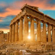 Erdbeben-Serie versetzt Athen in Panik (Foto)
