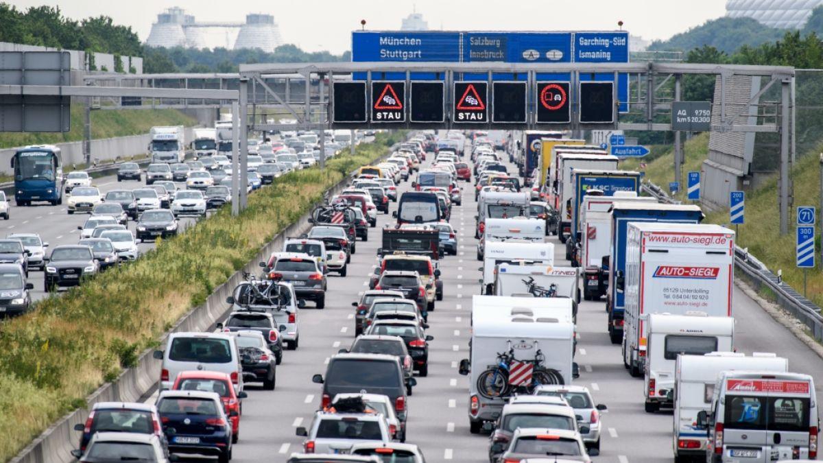 ADAC-Stauprognose aktuell: Autobahn-Chaos dank Rückreisewelle - HIER drohen Staus am Sonntag